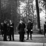 2387 HULPACTIES, 11 september 1945