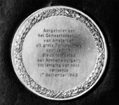 2389 HULPACTIES, 1945-1947