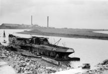 3471 VERWOESTINGEN, 1945