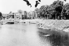 3505 VERWOESTINGEN, 1945