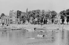3507 VERWOESTINGEN, 1945