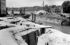 3508 VERWOESTINGEN, 1945
