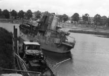 3549 VERWOESTINGEN, 1945