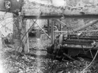 3726 VERWOESTINGEN, 1945