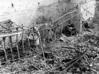 3735 VERWOESTINGEN, 1945