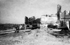 3779 VERWOESTINGEN, 1945