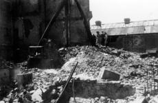 3780 VERWOESTINGEN, 1945