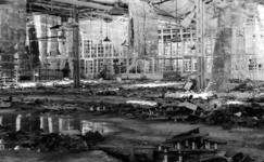 4001 VERWOESTINGEN, 1945