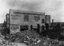4014 VERWOESTINGEN, 1945
