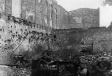 4015 VERWOESTINGEN, 1945