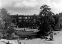 4218 VERWOESTINGEN, 1945