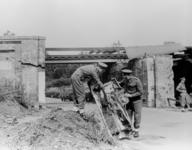 4443 FOTOCOLLECTIES - AIRBORNEMUSEUM, 1945