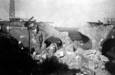 4675 TWEEDE WERELDOORLOG, 1944-1945