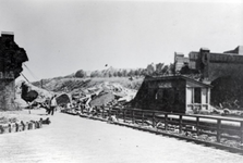 5100 VERWOESTINGEN, mei 1940
