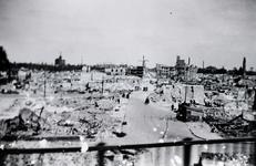 5109 VERWOESTINGEN, 1940-1945