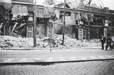 5111 VERWOESTINGEN, 1940-1945
