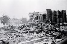 5113 VERWOESTINGEN, 1940-1945