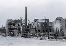 5198 VERWOESTINGEN, 1945