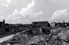 5300 VERWOESTINGEN, 1945