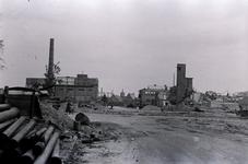 5447 VERWOESTINGEN, 01-06-1945 t/m 01-07-1945