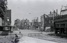 5452 VERWOESTINGEN, juni/juli 1945