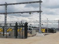 4247 Emplacement. Realisatie Opstelterrein Arnhem, 08-07-2021