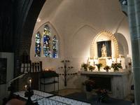 4306 R.K. Kerk, 30-09-2021
