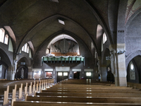 4307 R.K. Kerk, 30-09-2021