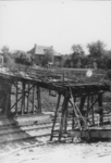 119 Brug bij Station Hoog, mei 1940