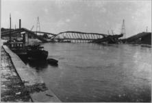 120 Verkeersbrug Arnhem, mei 1940