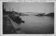 121 Verkeersbrug Arnhem, mei 1940