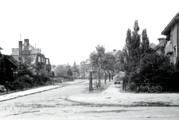 596 Tooropstraat, 1945