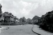597 Tooropstraat, 1945