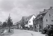 605 Tooropstraat, 1945