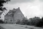 606 Sterrenberg, 1945