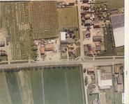 9206 Luchtfoto autowrakken, 30-4-1989