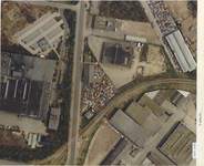 9322 Luchtfoto autowrakken, 9-4-1989