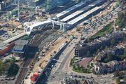 1026 Stationsgebied , 2005-2010
