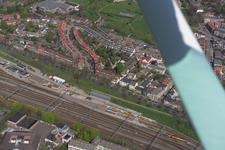155 Omgeving Heijenoord, 2005-04-21