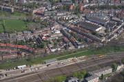 156 Omgeving Heijenoord, 2005-04-21