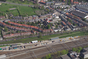 157 Omgeving Heijenoord, 2005-04-21