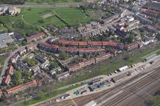 158 Omgeving Heijenoord, 2005-04-21