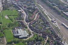 159 Omgeving Heijenoord, 2005-04-21