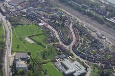 160 Omgeving Heijenoord, 2005-04-21