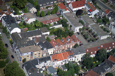 161 Omgeving Heijenoord, 2003-07-15
