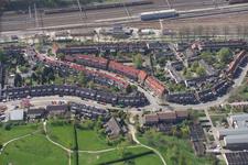 164 Omgeving Heijenoord, 2005-04-21