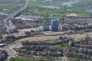 42 Nieuwbouw station Arnhem Centraal, 2005-04-21