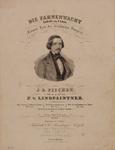 1859 Die Fahnenwacht - The Standard Watch, 1857
