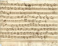 2587-0004 Symphonia à 4 ex C, z.j [ca 1800]