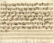 2587-0009 Symphonia à 4 ex C, z.j [ca 1800]